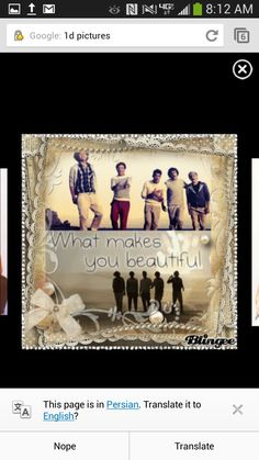 I love 1D What Makes You Beautiful, Make It Yourself, My Love, Movie Posters, Movies, Pictures, Films, Photos, Film Poster