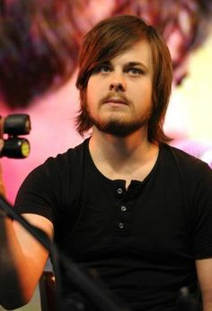 spencer smith Great Bands, Cool Bands, Fob Band, The Young Veins, Spencer Smith, Brendon Urie, Panic! At The Disco, Paramore, Fall Out Boy