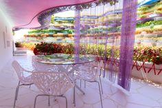 Dream Apartment Ibiza, Shopping In Barcelona, Dream Apartment, Swirls, Colour, Island, Contemporary, Building, Board