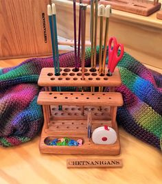Knitter's Dream - New From Chetnanigans!