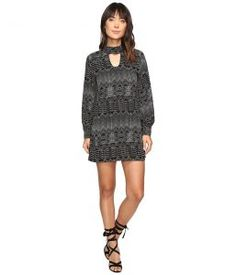 Lucy Love Dark Star Dress (Dark Star) Women's Dress