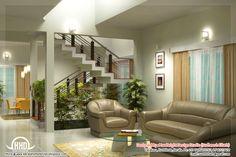 House Interior Design, Kannur, Kerala Home Kerala Plans