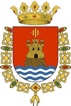 Cidade de Alicante (Espanha)