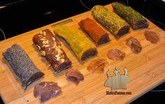 Fumoir – Recette de filet mignon de porc fumé