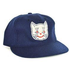 Kansas City Katz 1961 Vintage Ballcap