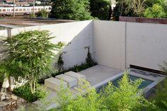 Wu Wei Garden by Studio Basta | Landezine