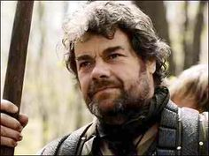 Little John, BBC Robin Hood. Such a big-hearted, Scottish-accented guy. Robin Hood Bbc, Hood Fan, Bbc Drama, Bbc Tv Series, Are You Not Entertained, Story Characters, Special Girl, Romance Novels, Marvel Movies