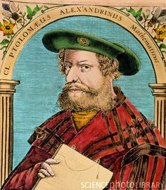 Claudius Ptolemy, 2nd Century Astronomy, Zodiac, Passion, Science, Boho, Astrology, Learning, Livres, Science Comics