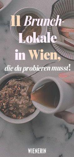 Lokaltipps: Die besten Brunch-Angebote in Wien.