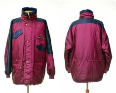Vintage Adidas, Central Park, My Ebay, Online Price, Skiing, Sportswear, Raincoat, Suits, Fitness