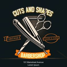 380+ Barber Customizable Design Templates | PosterMyWall Small Salon Designs, Mens Hair Salon, Invert Colors, Online Digital Marketing, Solid Color Backgrounds, Promotional Flyers, Font Setting, Custom Fonts, Social Media Design