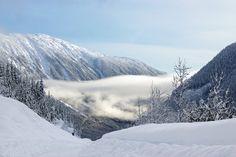 "Scenic Photo Art Print ""Shames Mountains "". Photomom101 via Etsy #fpoe"