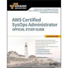 AWS Certified Solutions Architect Study Guide (2nd ed.)