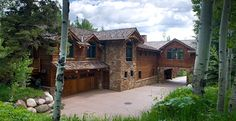 Chateau Two Creeks, Snowmass, Aspen, Colorado Vacation Rental http://www.estatevacationrentals.com/property/chateau-two-creeks Available for booking now. Contact us at 1-866-293-9061