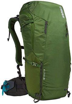66cb83432b Thule AllTrail Men s Hiking Backpack Review