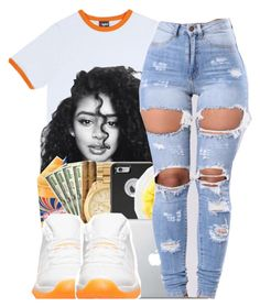 """‍♀️"" by glowithbria ❤ liked on Polyvore"