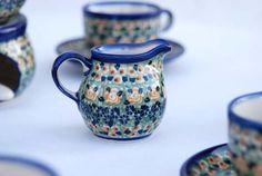 a milk jug - unique series - www.tujestmojemiejsce.pl