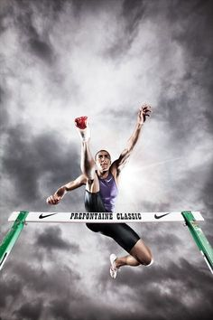 Breathtaking Sport Photography hahahah there is your angle could be dangerous but still super flipping cool