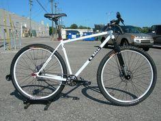 CLICK! Commuter Bike, Cycling, Bicycle, Biking, Bike, Bicycle Kick, Bicycling, Bicycles, Ride A Bike
