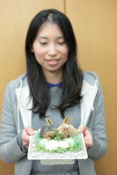 プリザーブドブーケ ザ・ロイヤルダイナスティ様へ 結婚式後、ブーケを自分で保存する方法 : 一会 ウエディングの花