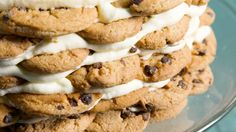 Milk N' Cookies Icebox Cake Is The Stuff Dreams Are Made Of  - Delish.com