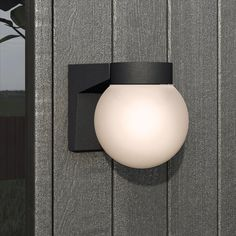 Outdoor Wall Lighting & Sconces - Up to Off Through Modern Outdoor Wall Lighting, Outdoor Ceiling Fans, Outdoor Wall Lantern, Outdoor Walls, Outdoor Flush Mounts, Outdoor Wall Sconce, Wall Sconce Lighting, Light Beam, Glass Panels