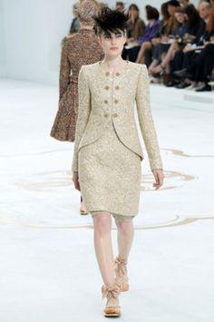 Новая классика Chanel / Мода / BurdaStyle.ru