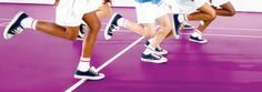 Compact, Basketball Court, Yoga, Flooring, Sports, Design, Hs Sports, Sport, Design Comics