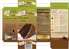 Image detail for -Duncan Hines Cake Mix