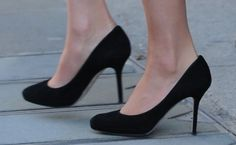 """Kate Middleton Continues Duchess Duties in Jimmy Choo """"Aimee"""" Pumps"""