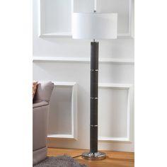 Safavieh Cole 157cm Standard Floor Lamp & Reviews | Wayfair.co.uk