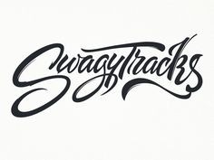 SwagyTracks