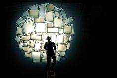 Cineville trailer Light installation