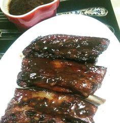 Bake Pork Belly Bbq Baked Pork, Pork Belly, Steak, Bbq, Cook, Baking, Barbecue, Barrel Smoker, Bakken