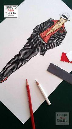 Fashion Illustration Template, Dress Illustration, Fashion Illustration Dresses, Dress Design Sketches, Fashion Design Drawings, Fashion Sketches, Boys Fashion Dress, Arte Fashion, Fashion Figures