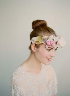 sweet & pretty...xoxo http://www.kissthegroom.com