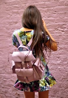 Intrigue me now...: Back To Backpacks