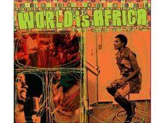 Miriam Makeba - World Is Africa