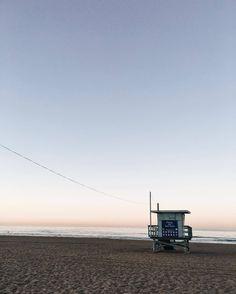 instagram: stormwes Minimal Travel, Venice Beach, Utility Pole, California, Night, Wallpaper, Water, Photography, Outdoor
