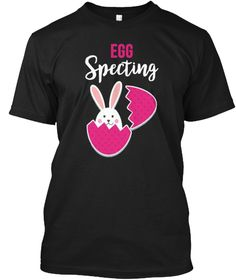 $19.99 Egg specting easter expecting a baby,maternity,pregnancy,pregnant,bunny easter, egg,mommy to be, easter baby
