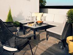 Ikea- patio