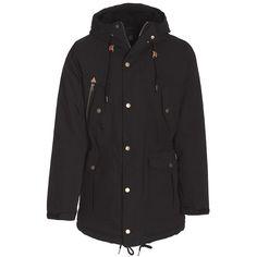 Volcom Starget Parka Coat