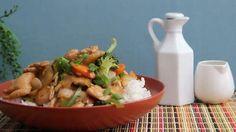 Chicken Stir-Fry Allrecipes.com