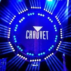 #chauvet #idjnow #namm