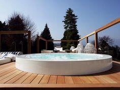 Great mini pool