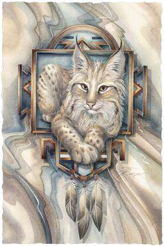 Jody Bergsma  - Cat Magic