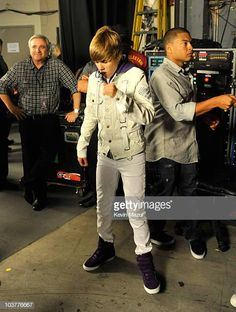 30 Meilleures Justin Bieber My World Tour Madison Square Garden Backstage Photos et images - Getty Images Justin Bieber My World, Justin Bieber Photos, Justin Bieber Tour, Justin Bieber Posters, Madison Square Garden, Stock Pictures, Stock Photos, Bbc Broadcast, My Forever