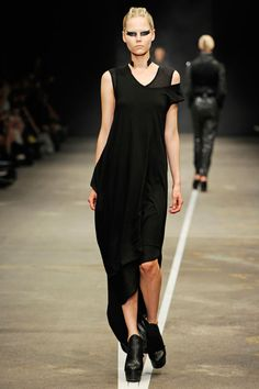 DAVID ANDERSEN SPRING/SUMMER 2013 WOMEN'S COLLECTION << simply gorgeous.