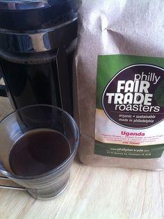 Philly Fair Trade Uganda