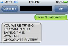 28 Ideas For Funny Harry Potter Texts Hilarious 28 Ideas For Funny Harry Potter Texts Hilarious Related posts:Page 111 – Relationships – Autocorrect Fails and Funny Text Messages – Of The Most. I Wasnt That Drunk Texts, Funny Drunk Texts, Drunk Humor, Hilarious Texts, Epic Texts, Funny Emoji Texts, Harry Potter Texte, Harry Potter Jokes, Crush Memes
